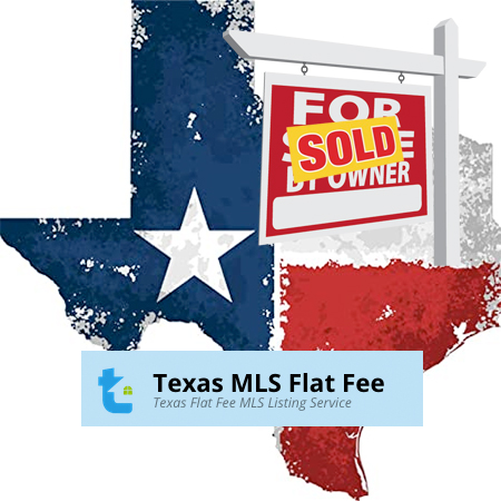 texas state flat fee mls sold